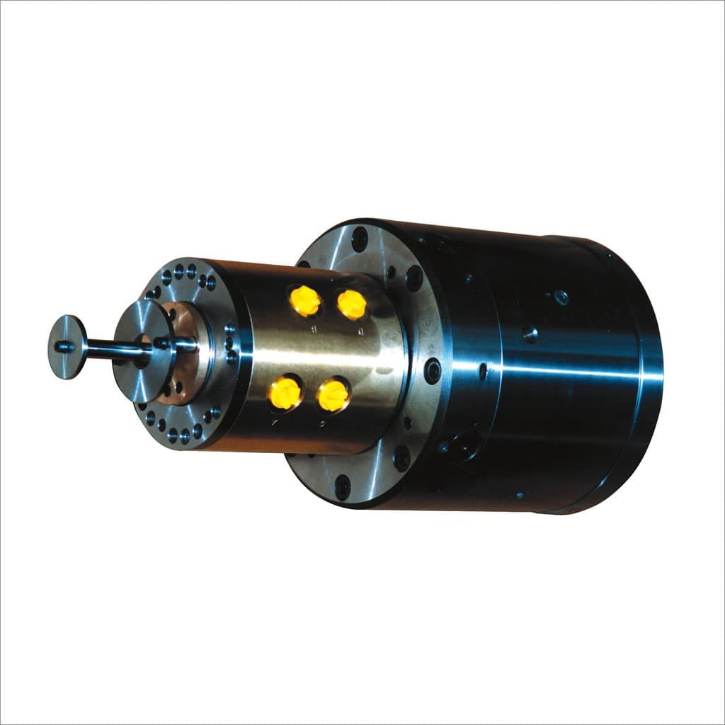 2 Unabhängige Kolben Hydraulik-Zylinder