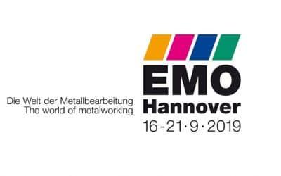Euroma Group bereitet sich für ihre Teilnahme an der EMO Hannover