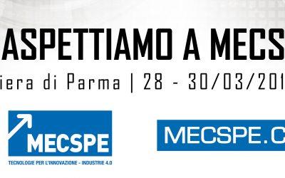 EUROMA GROUP auf der MECSPE PARMA 2019