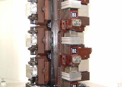 Automatgetriebeventilblock