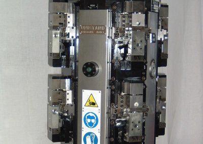 hydraulische Schieber