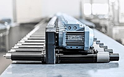 Pinolen-Bohr und -Gewindeschneideinheiten – Klassisches und funktionales Design